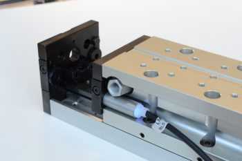 Achse BLS Sensor